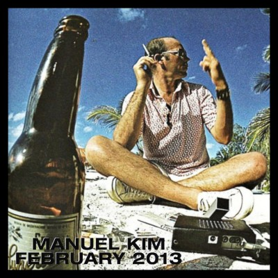 Manuel Kim DJ Charts 2013-02