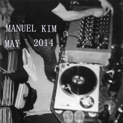 Manuel Kim - DJ Mix 2014-05