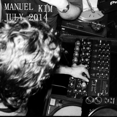 Manuel Kim - DJ Mix 2014-07