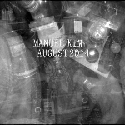 Manuel Kim - DJ Mix 2014-08